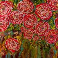 Tahiti Rose